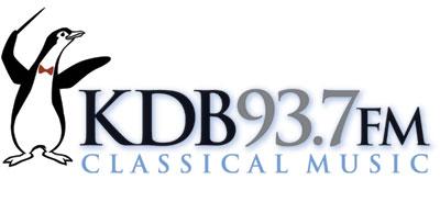 KDB Logo