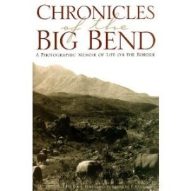 cover of Chronicles of the Big Bend