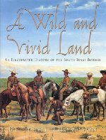 cover of A Wild and Vivid Land