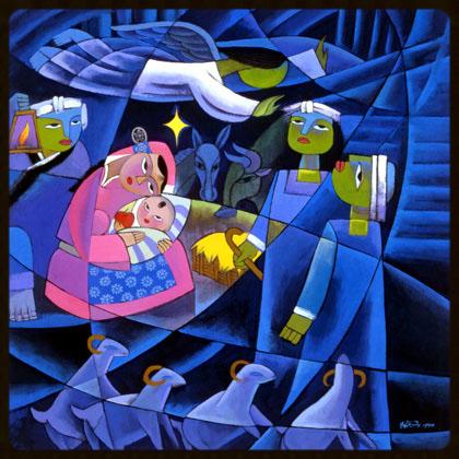 nativitychina