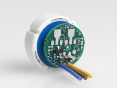 ME75X Series of Ceramic Pressure Sensors
