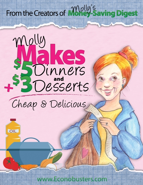 Molly Makes