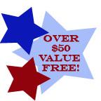 50 free