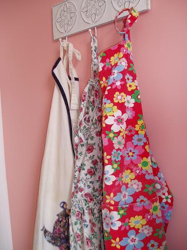 apron closeup