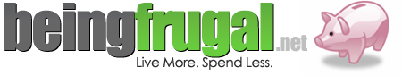 Being Frugal.net