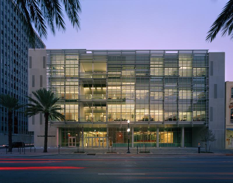 NOLA Bioinnovation Center