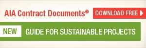 Sustainable Contract Documents