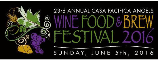 Casa Pacifica Angels Wine_ Food _ Brew Festiva