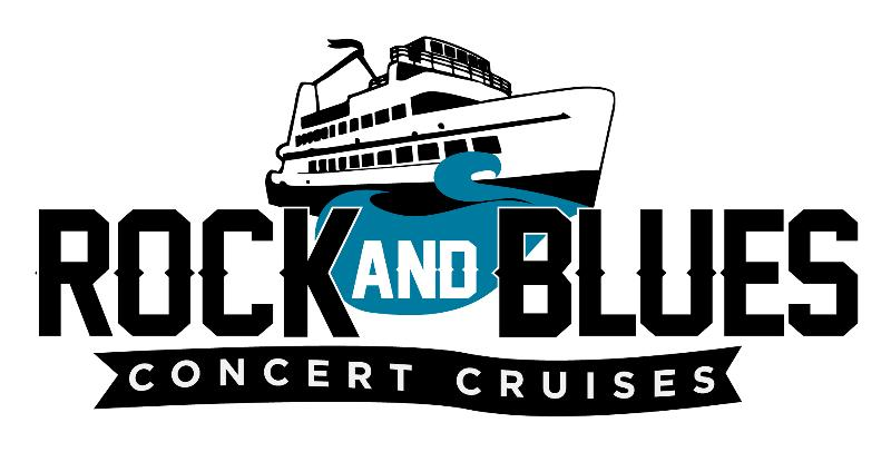 2013 Rock and Blues Concert Cruise Logo