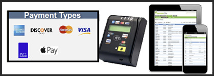 Free GreenLite credit card reader with new machine purchase