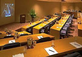 Hyatt Louisville Meeting room
