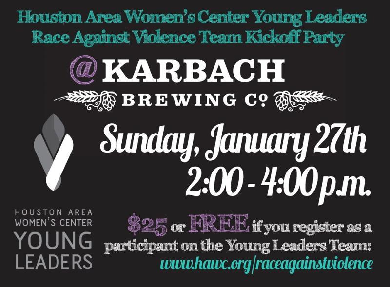 YL Karbach Event