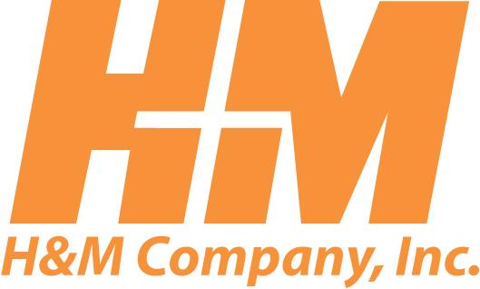 H&m Company Inc Logo