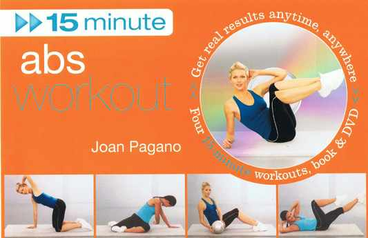 15Min Abs Book PC