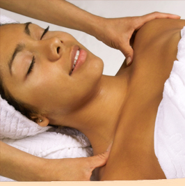 TF Female Massage Recipient