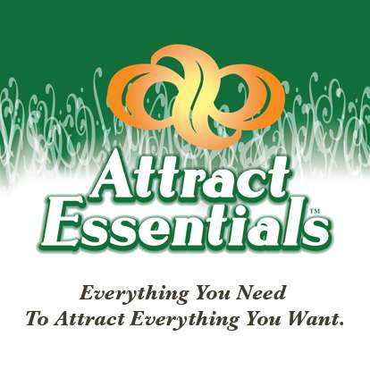 Attract Essentials Logo Square