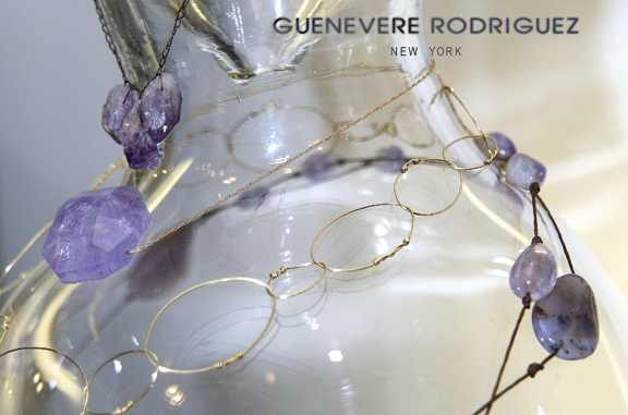 Guenevere Rodriguez Jewelry Ph: Rodd Marcus