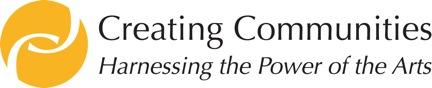 Creating Comunities Logo