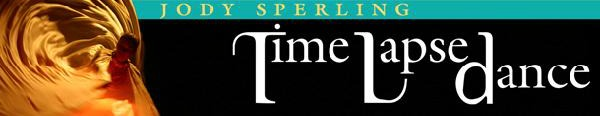 Jody Sperling/Time Lapse Dance Banner