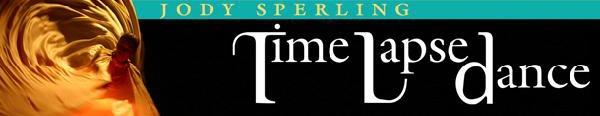 Jody Sperling/Time Lapse Dance Banner