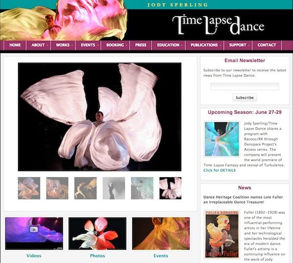 TLD Website