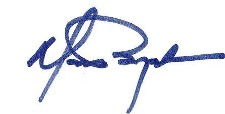 HDB Signature