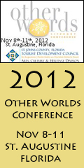 Flagler University Other Worlds Conference