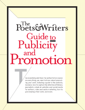 Poets & Writers Guide to Publicity