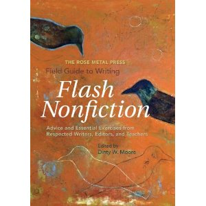 Field Guide to Writing Flash Nonfiction