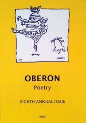 Cover of Oberon Poetry