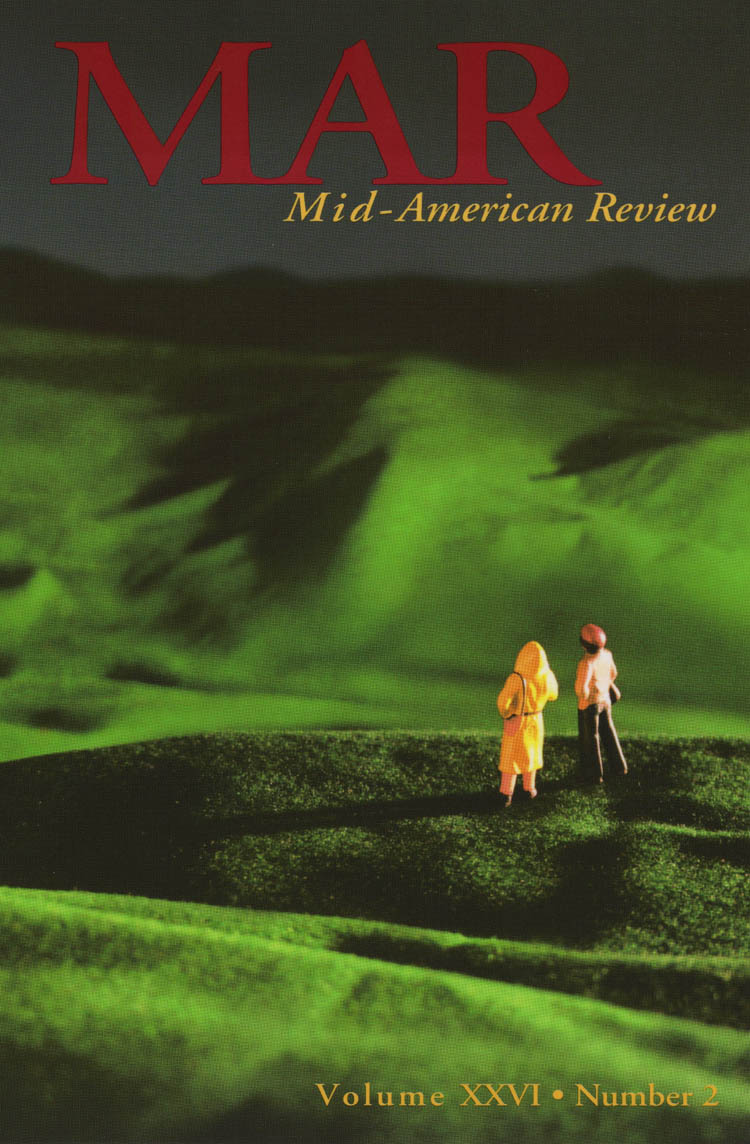 Mid-American Review