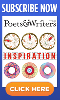 Subscribe to Poets & Writers Magazine