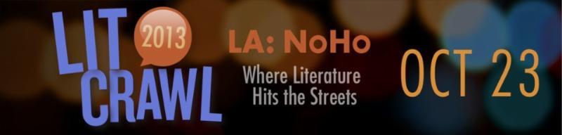 LA Lit Crawl