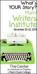 Miami Writers Institute