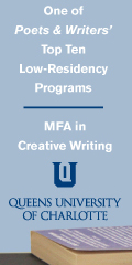 Queens University Charlotte MFA in Creative Writing