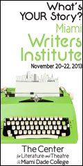 Miami Writers Institute