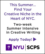 The Writers Circle SUMMER CREATIVE WRITING INTENSIVES for Teens who