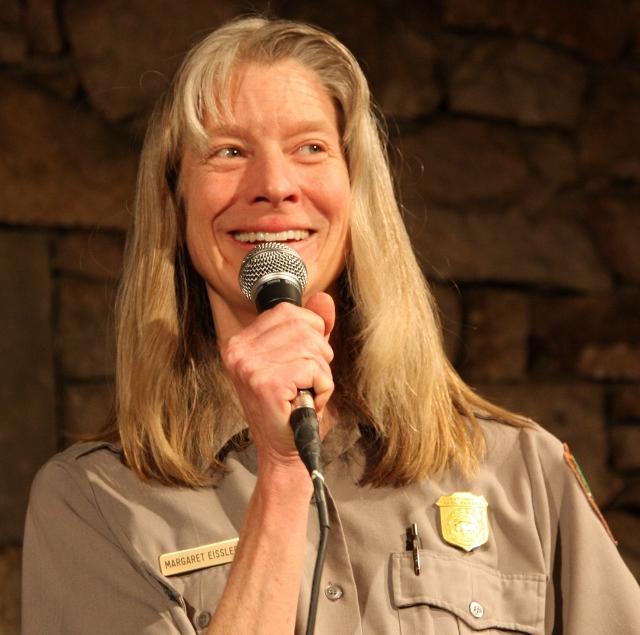 Margaret Eissler