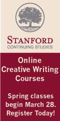 Stanford Continuing Studies Ad