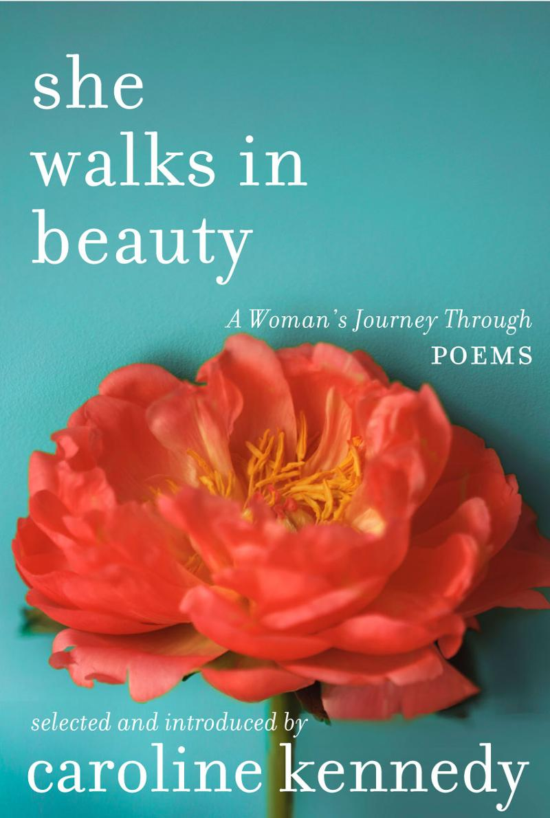 Cover Image of She Walks in Beauty