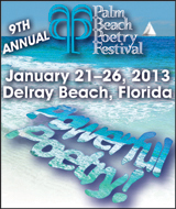 9th Annual Palm Beach Poetry Festival