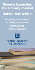 QU Literary Journal Queens University of Charlotte