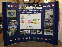 MSI Tradeshow Display