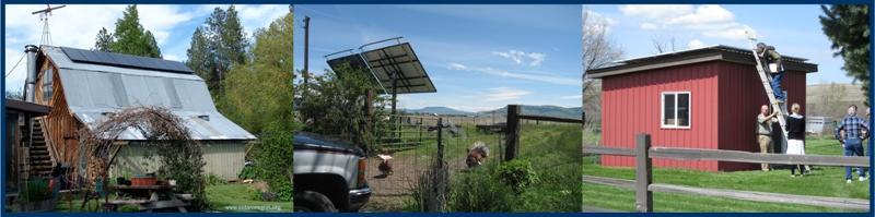 rural solar banner