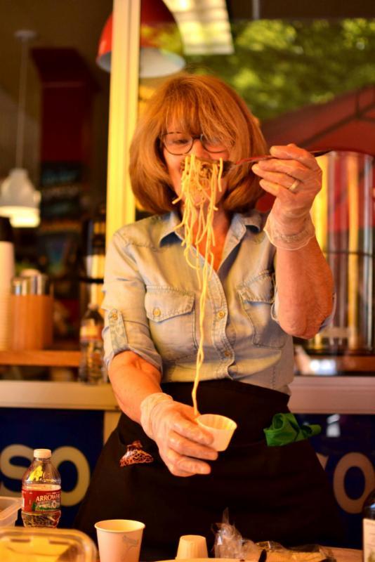 Karen Noodles