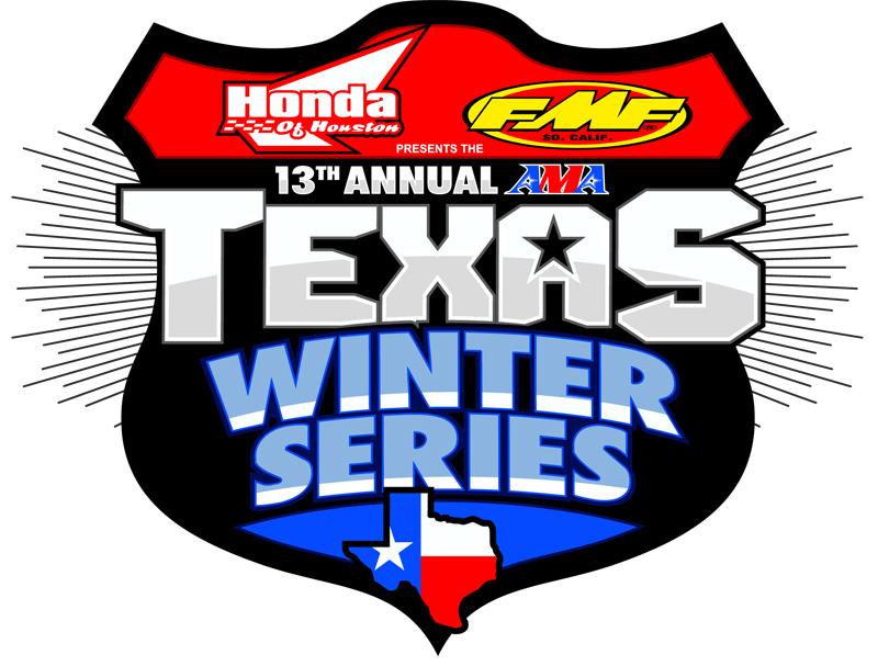 Texas Winter Series