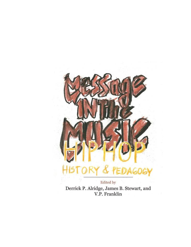 history of hip hop music essays