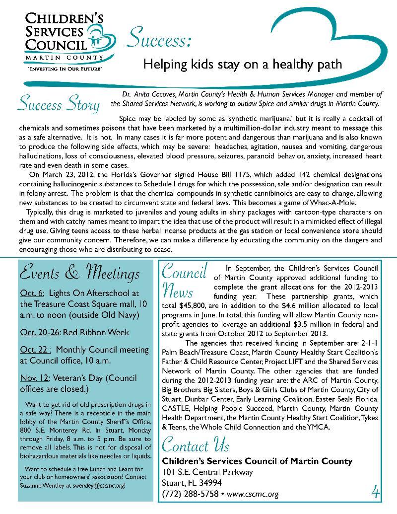 Newsletter 10.12 p. 4