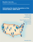 Estimating US Jewish Population