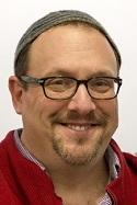 Rabbi Scott Aaron